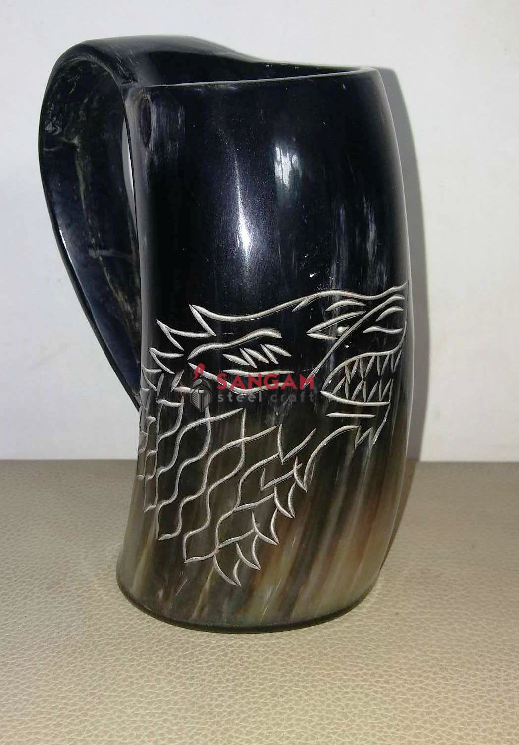 Viking Drinking mug 1