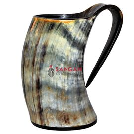 Viking Drinking Mug 6