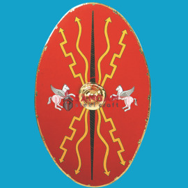 Roman Centurion Shield